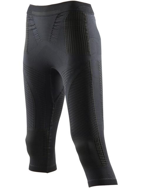 X-Bionic Accumulator Evo Medium Pants Women Black/Black